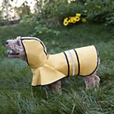 Fashion Pet Rainy Days Slicker Dog Coat
