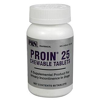 Proin Chewable for Dogs
