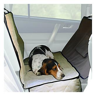KH Mfg Deluxe Car Seat Cover