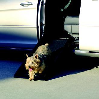 Mr Herzher Smart Dog Ramp