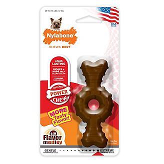 Nylabone DuraChew Ring Bone Dog Chew