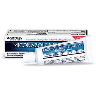 Miconazole Cream 14gm