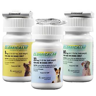 Clomicalm Tablet for Dogs