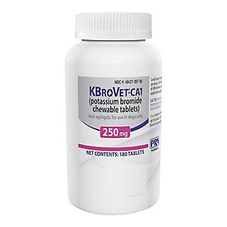 K BroVet Chewable Tablets