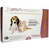 Revolution for Puppies and Kittens 3 Count