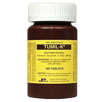 Tumil-K Tablets