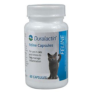 Duralactin for Cats - 60 Count