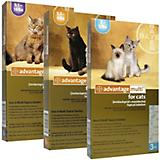 Advantage Multi for Cats 6 ct