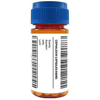 Cephalexin Dogs & Cats 500 mg 30CT