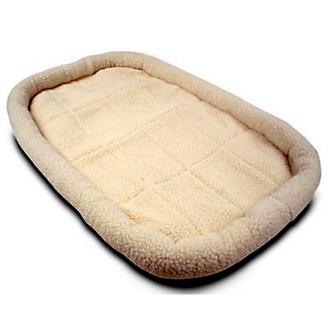 Majestic Dog Crate Bed Mat
