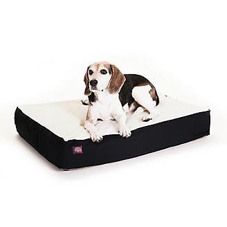 Majestic Orthopedic Double Dog Pet Bed