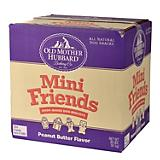 OMH Gourmet Mini Friends Dog Treat
