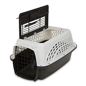 Petmate Small 2-Door Top Load Pet Kennel