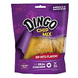 Dingo Chip Mix Rawhide Dog Treats