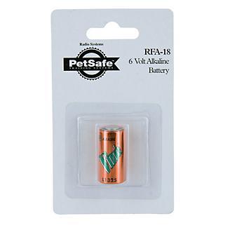 PetSafe 6-Volt Alkaline Battery