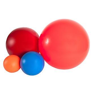 The Virtually Indestructible Ball Dog Toy