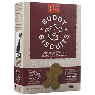 Original Buddy Biscuits