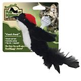 Play N Squeak RealBirds Cat Toy