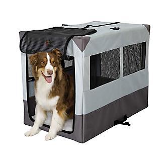 Canine Camper Sportable Dog Crate