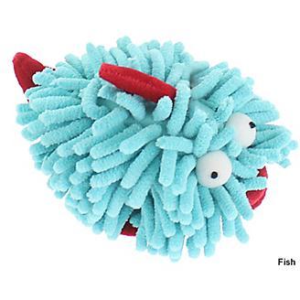 Multipet Sea Shammies Dog Toy