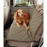 Solvit Deluxe Sta-Put Bench Pet Cover