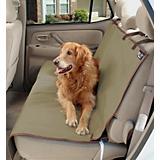 Solvit Waterproof Sta-Put Bench Pet Seat Cover