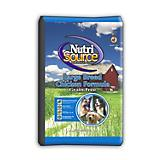 NutriSource GF Large Breed Chicken Dry Dog Food