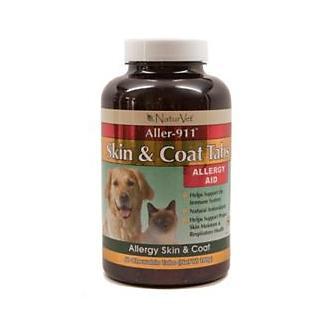 Aller-911 Allergy Aid Pet Supplement 60 Ct