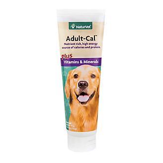 NaturVet Adult-Cal Nutritional Gel for Dogs