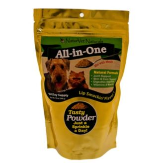 NaturVet All-in-One Dog Multi-Vitamin - Horse com
