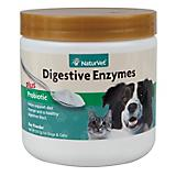 NaturVet Digestive Aid Pet Supplement
