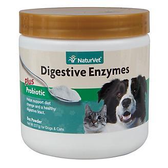 NaturVet Digestive Aid Pet Supplement