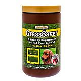 NaturVet GrassSaver Wafer Dog Supplement