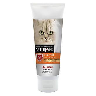 Nutri-Vet Hairball Paw-Gel Cat Supplement