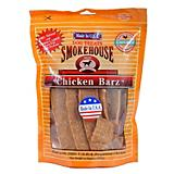Smokehouse USA Prime Chicken Barz Dog Treat