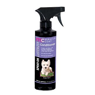 Miracle Care Leave In Dog Conditioner