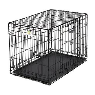 Ovation Trainer Double Door Dog Crate