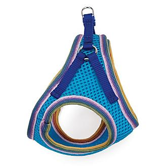 Lil Pals Mesh Step-In Dog Harness