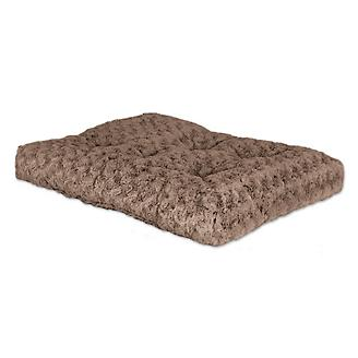 Quiet Time Deluxe Ombre Swirl Pet Bed