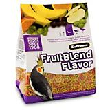 ZuPreem Fruit Blend Bird Food Cockatiel