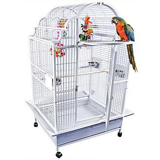 X-Large Victorian Style Bird Cage