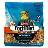 Kaytee Forti-Diet Bird Food Cockatiel