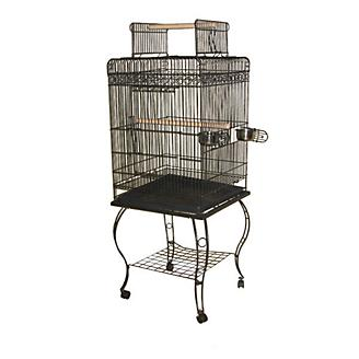 A and E Small Playtop Bird Cage
