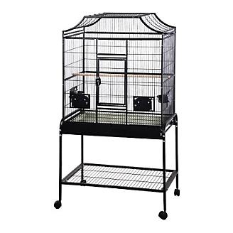 A and E Medium Elegant Bird Cage