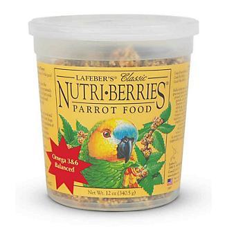 Lafeber Parrot Nutri Berries