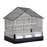 Prevue The Lincoln Cockatiel House Cage