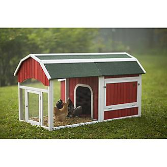 Prevue Chicken Coop