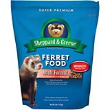Sheppard And Greene Premium Ferret Food