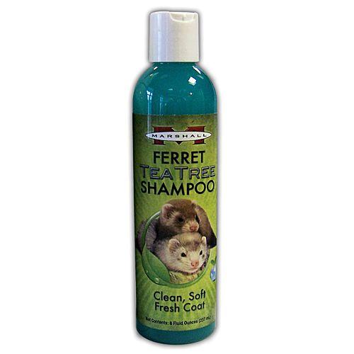 Marshall Tea Tree Ferret Shampoo