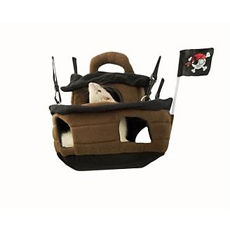 Marshall Pirate Ship Ferret Bed